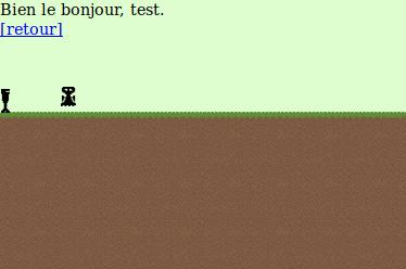 screenshot projet jeugif